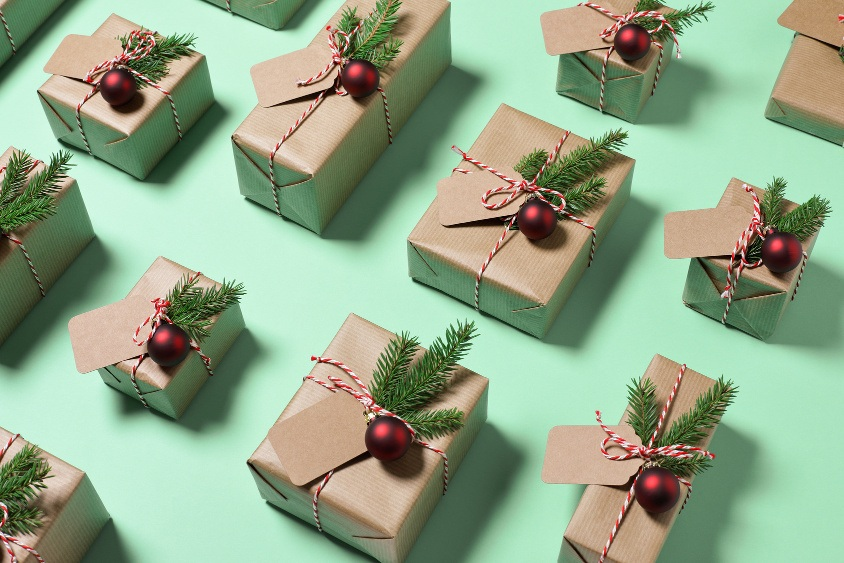 Thoughtful unique business gift ideas