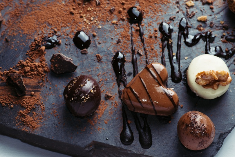Belgian Chocolate culture and history